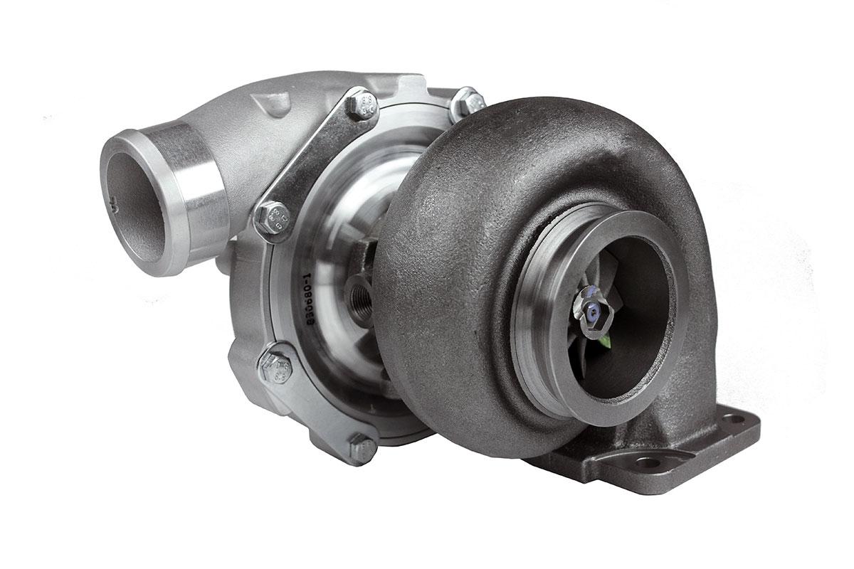 turbosprezarki poznan