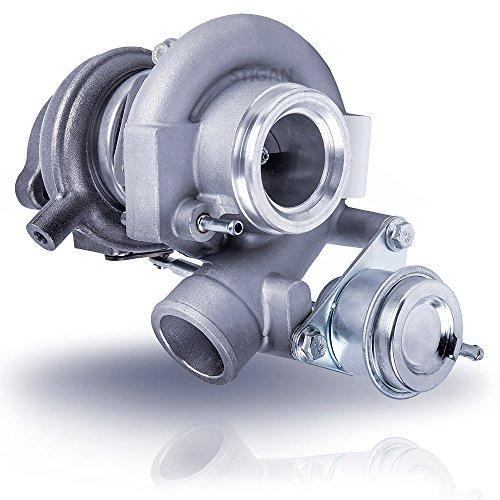 turbosprezarka kompresor
