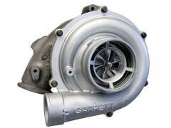 turbosprzezarka turbina